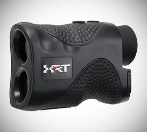 Halo XRT 500 Laser Rangefinder Review