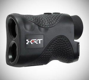 Halo XRT 500 Laser Rangefinder Review