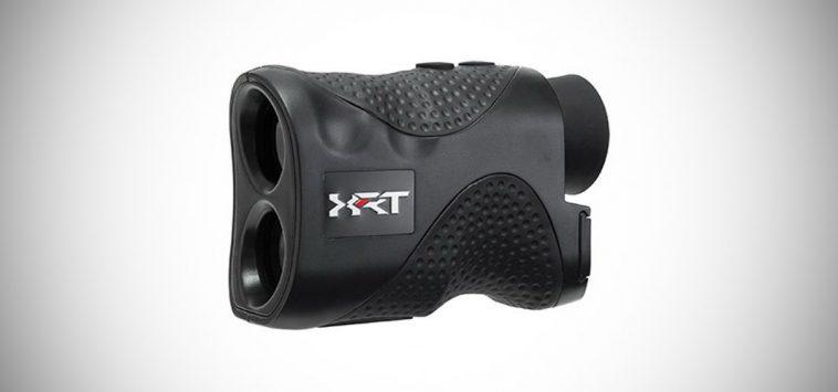 Halo XRT 500 Laser Rangefinder Reviews