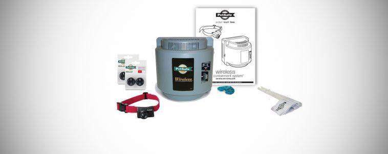 Petsafe Wireless Pet Containment System Pif-300 Reviews