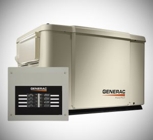 standby generator reviews