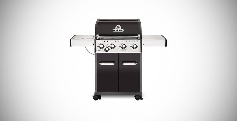 Broil King Baron 440 Review