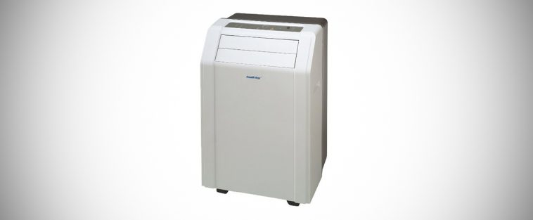 Koolking Portable Air Conditioner Reviews