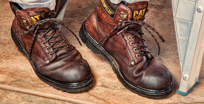 a7c789c05 10 Most Comfortable Work Boots & Best Work Boots (July 2019)