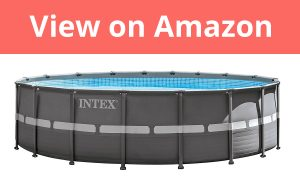 Intex 18ft X 52in