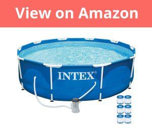 """Intex 10' x 30"""""""