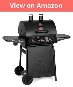 Char-Griller 3001 Grillin' Pro
