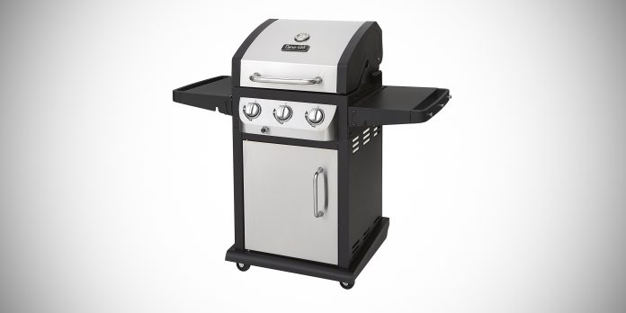 Dyna Glo 3 Burner Grill Review