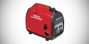 The Quietest Portable Generator On The Market
