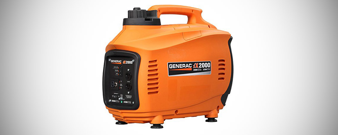 Generac Ix2000 Generator Reviews