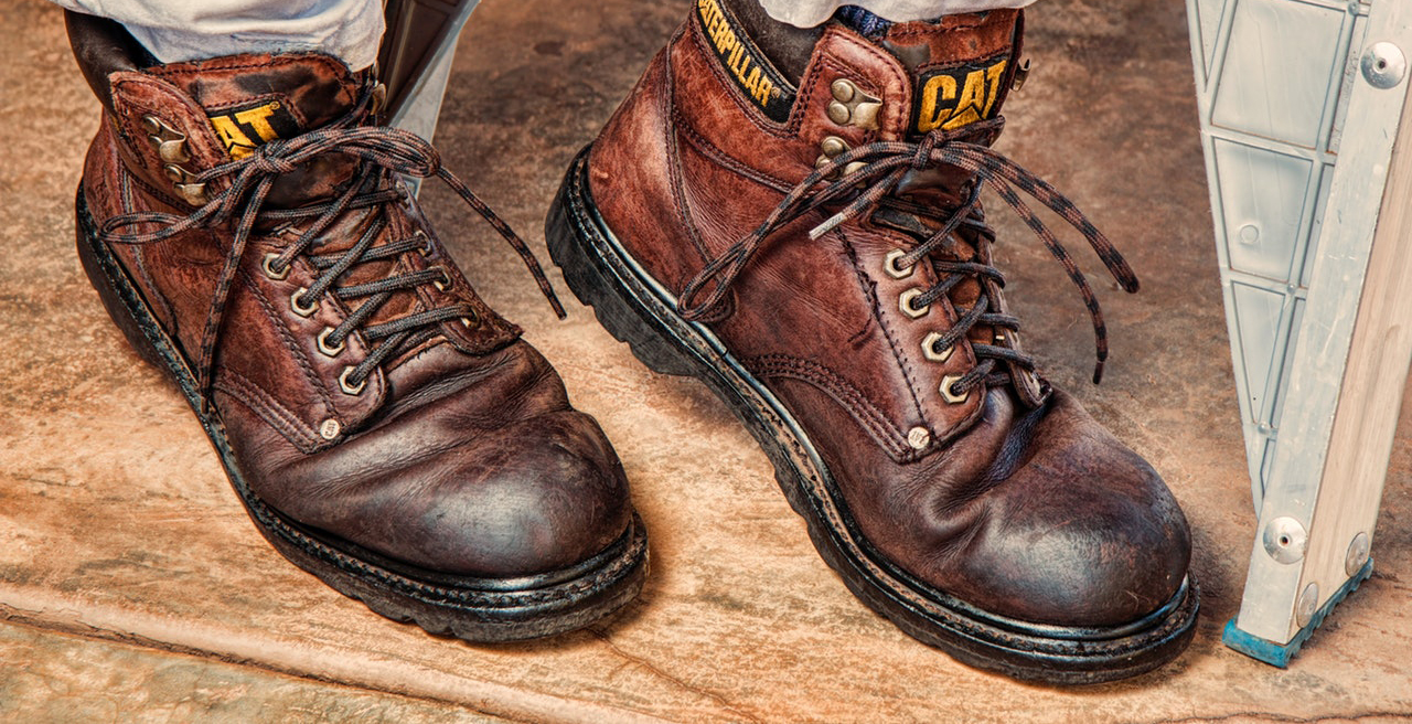 10 Most Comfortable Work Boots & Best Work Boots (March 2020)